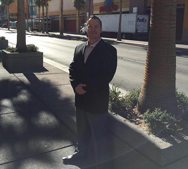 Bail Bonds Las Vegas by Marc Gabriel at eBAIL